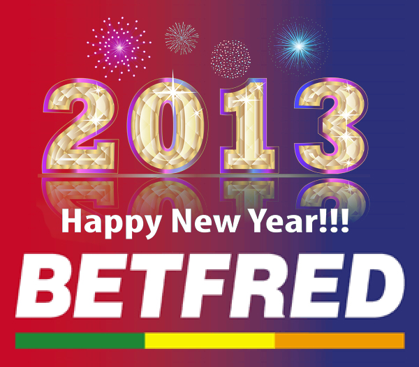 betfred 365