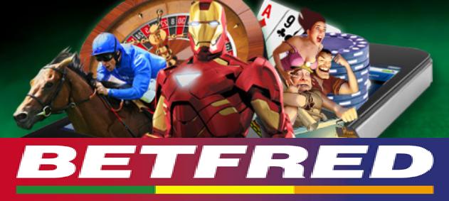 Betfred lanza un casino móvil online