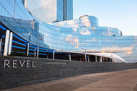 Caesars Entertainment podría pujar por Revel Casino