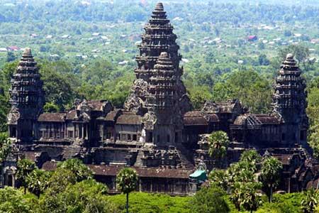 El gobierno camboyano está tomando en consideración una normativa para el juego online