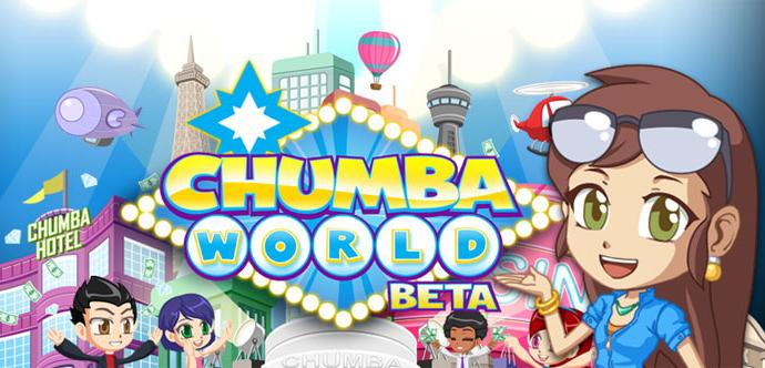 Cree su propio casino virtual con Chumba World