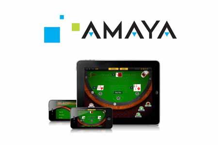 Golden Nugget se asocia con Amaya para el juego online en EE.