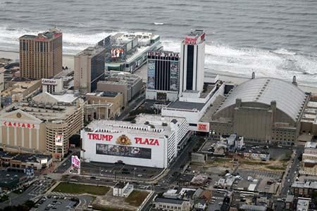 La industria del juego online de Nueva Jersey afronta una posible ruina