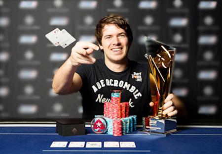 La temporada XII del World Poker Tour está a punto de comenzar