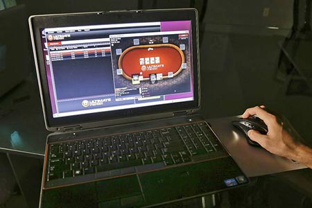 Leyes federales pretenden bloquear todo el juego online