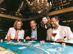 PokerStars se estA? diversificando y distanciA?ndose del resto del sector con sus planes para comprar un casino fuera de Internet en Atlantic City.