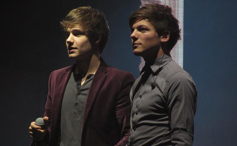 Se prohíbe a One Direction jugar a las tragaperras