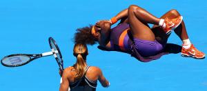Serena Williams es todavía la favorita para ganar el Open de Australia