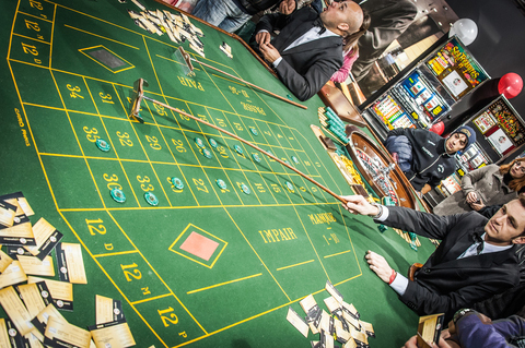 Típicas leyendas de casino refutadas