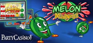Un jugador gana un bote de 7,5 millones de dólares con Melon Madness