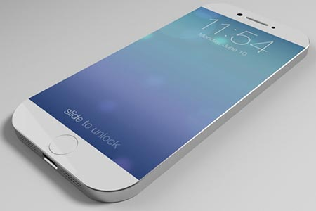 El iPhone 6 configurado para mejorar las apuestas móviles