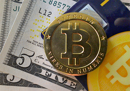 BitCoin y los casinos online son la combinación perfecta