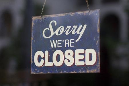El cierre de casinos provoca una presentación masiva de declaraciones de desempleo.