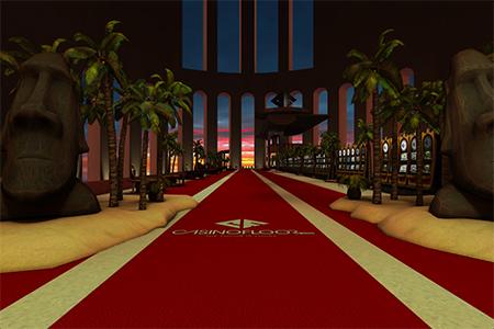 Goo Technologies lanza un casino 3D sin plugins