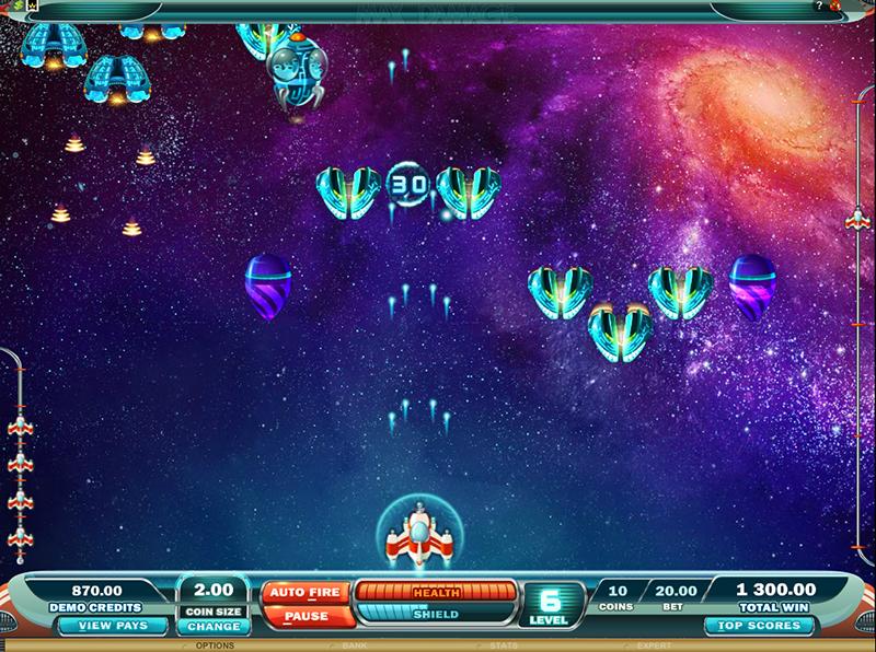Lanzamiento de un nuevo juego de tragaperras de estilo arcade sin precedentes