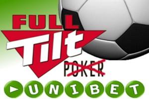 Las apuestas deportivas llegan a Full Tilt Poker