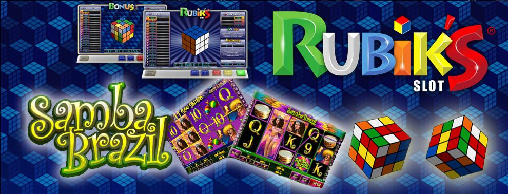 Nuevos juegos del mes en el casino Titan